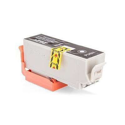 HQ Patronen Alternative zu Epson 26XL Tintenpatrone Schwarz   4056104001418