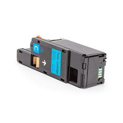 HQ Patronen Alternative zu Dell 593-11129 / 5R6J0 Toner Cyan für ca. 1000 Seiten | 4056104322780
