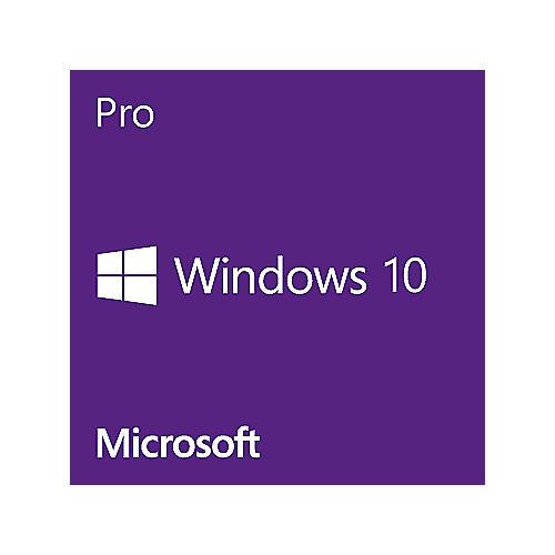 Windows 10 Pro 32 Bit OEM Vollversion EN