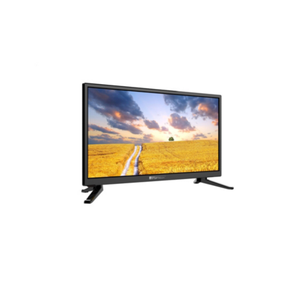 Opticum Travel TV 12 24V LED 51cm 20 Fernseher Camping