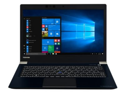 Toshiba  Portégé X30-E-11D Touch Notebook i7-8550U SSD Full HD Window 10 Pro | 4051528363692