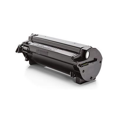 HQ Patronen Alternative zu Lexmark 50F2X00 / 502X Toner Schwarz für ca. 10.000 Seiten | 4056104475936