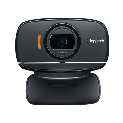 Logitech  B525 HD Webcam Bulk 960-000842 | 5099206030725