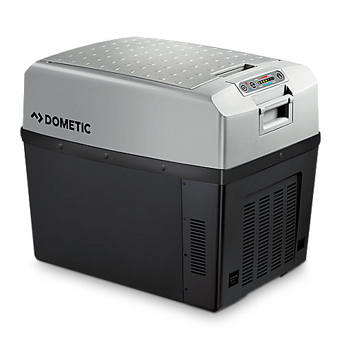 Dometic TropiCool TCX35 Thermoelektrische Kühlbox 33L 12/24V / 230V | 4015704266016
