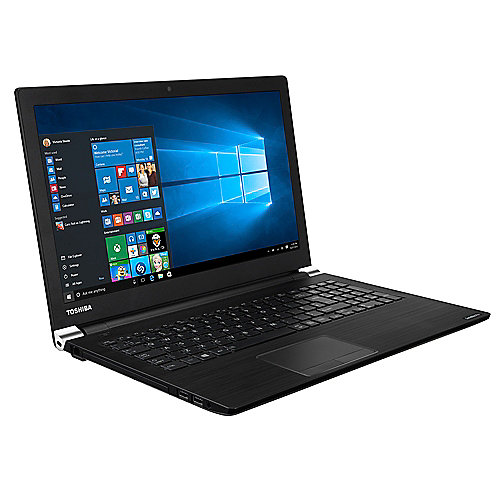 Toshiba Satellite Pro A50-C-24C Notebook i7-6500U SSD 930M Full HD Windows 10Pro | 4051528330267