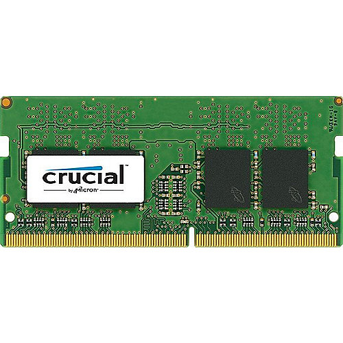 8GB  DDR4-2400 CL 17 SO-DIMM RAM Notebook Speicher | 0649528776334