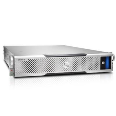 G-Technology  G-RACK 12 NAS Server 12-Bay 72TB | 0705487203110