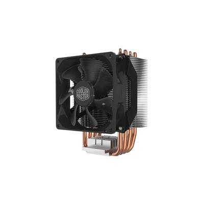 Cooler Master  Hyper H412R CPU-Kühler für AMD und Intel Prozessoren | 4719512064368