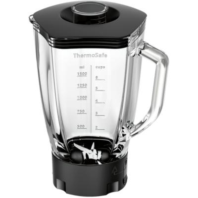 Bosch  MUZ9PP2 Mixer-Aufsatz Glas für MUM9   4242002943275