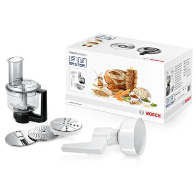 Bosch  MUZXLVE1 VitalEmotion Set für MUMXL/XX und MUM8   4242002783475