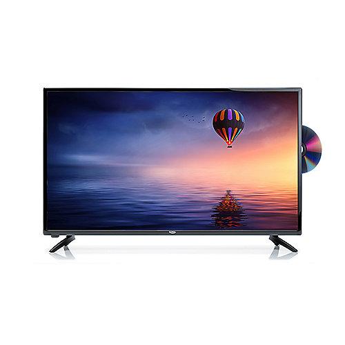 """CP7903-123 XORO HTC 2446 59,9 cm 23,6"""" DVB-C/S2/T2 Fernseher mit DVD-Player"""
