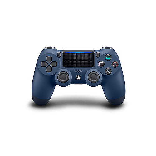 Sony Dualshock 4 (2016) Wireless Controller mid...