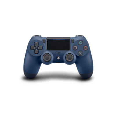 Sony  Dualshock 4 (2016) Wireless Controller midnight blue für PS4 | 0711719874263