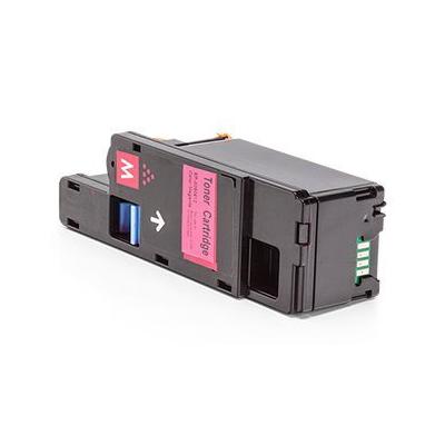 HQ Patronen Alternative zu Epson C13S050612 Toner Magenta für ca. 1.400 Seiten   4057032076042