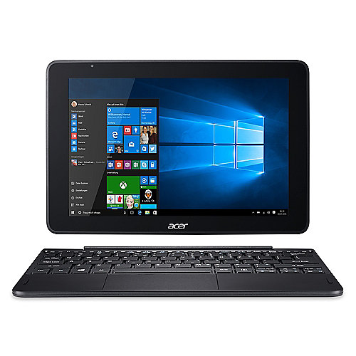 Acer One 10 S1003-11FX x5-Z8350 2in1 Notebook 64GB eMMC HD Windows 10 Pro | 4713883378543