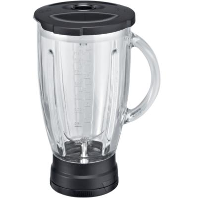 Bosch  MUZ8MX2 Mixer-Aufsatz Glas für MUMXL/XX und MUM8 | 4242002390031