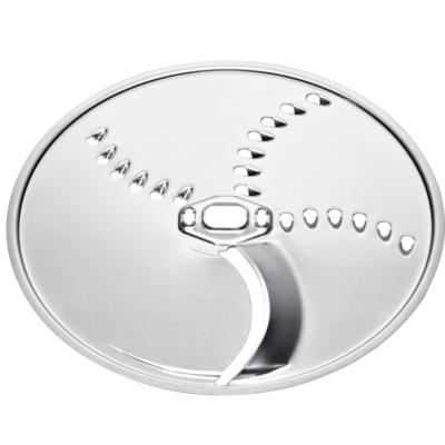 Bosch  MUZ8KP1 Kartoffelpuffer-Rösti-Scheibe für Durchlaufschnitzler MUZXLVL1 | 4242002389912