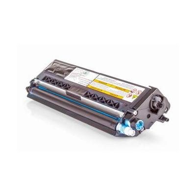 HQ Patronen Alternative zu Brother TN-421C Toner Cyan XL für ca. 5.000 Seiten | 4059944371444