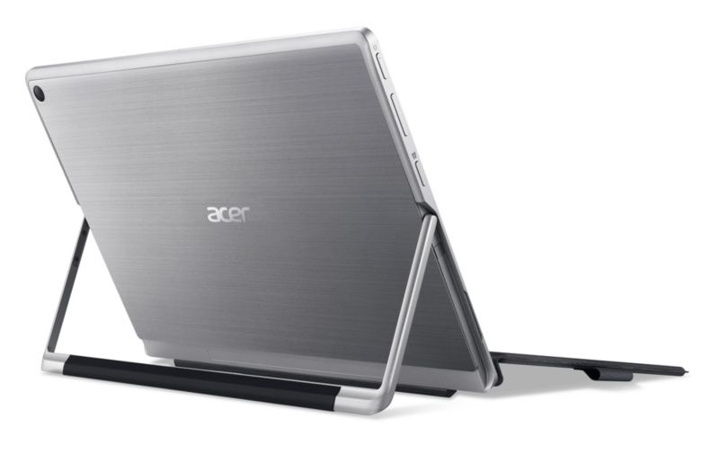 "Acer Switch SA5-271-5623 i5-6200U 4GB/128GB SSD 12"" FHD 2in1 Touch W10"