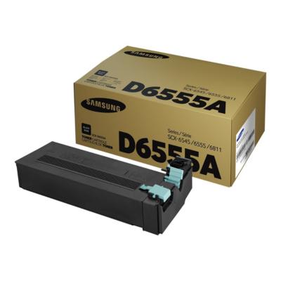 Samsung  SCX-D6555A Original Toner Schwarz für ca. 25.000 Seiten | 0191628485048