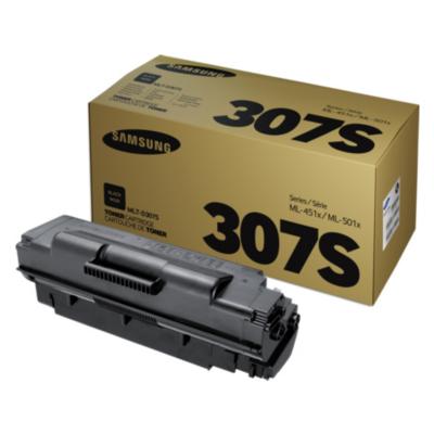 Samsung  MLT-D307S Original Toner Schwarz für ca. 7.000 Seiten | 0191628435425