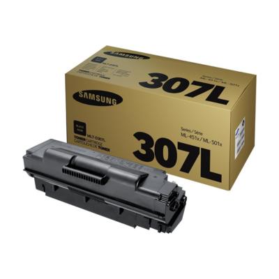 Samsung  MLT-D307L Original Toner Schwarz für ca. 15.000 Seiten | 0191628435333