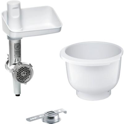 Bosch  MUZ5BS1 BakingSensation Set für MUM5   4242002909172