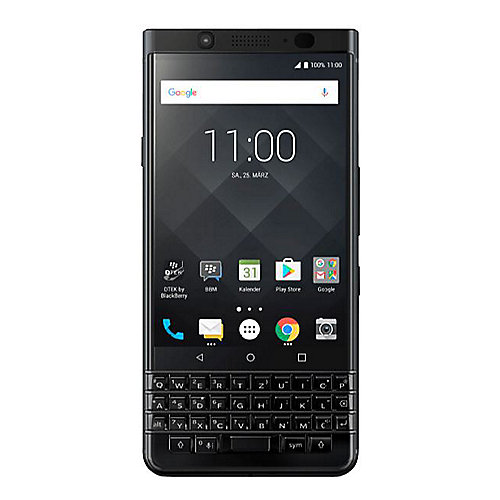 BlackBerry KEYone Black Edition Android Smartphone