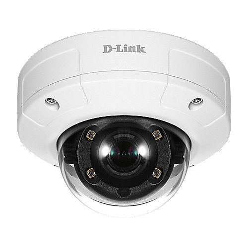 D-Link DCS-4633EV Vigilance Full HD WLAN-n Outd...