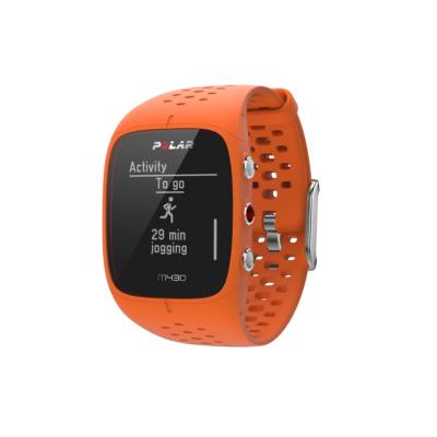 Polar  M430 Orange M/L GPS | 0725882038810
