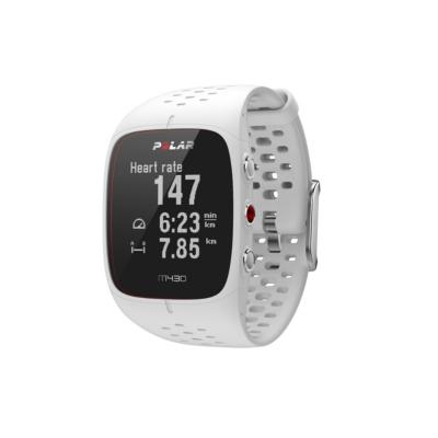 Polar  M430 Weiß M/L GPS | 0725882038780