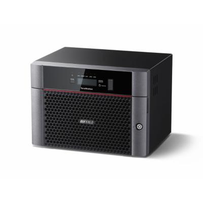 Buffalo  TeraStation 5810DN NAS System 8-Bay 64TB (8x 8TB) | 4981254044575
