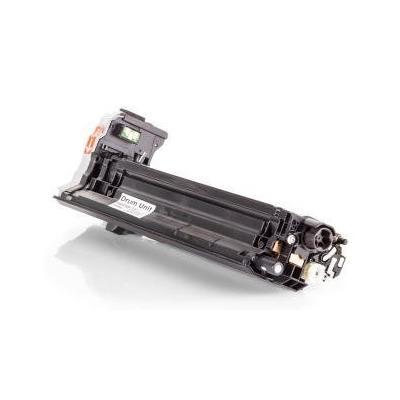 HQ Patronen Alternative zu Konica Minolta A03100H Bildtrommel Schwarz für ca. 30.000 Seiten | 4057032000665