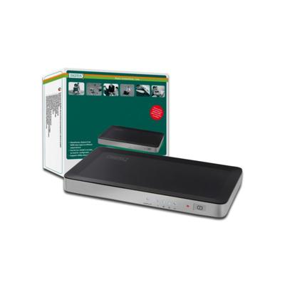 Digitus  HDMI Splitter 4-Port DS-42300 | 4016032271543