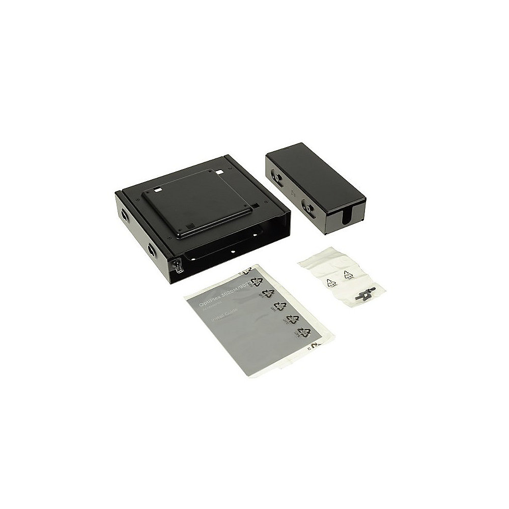 Dell OptiPlex Micro Dual VESA Mount