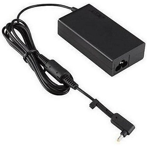 Acer 65 Watt Netzteil NP.ADT0A.036 schwarz für Acer Notebooks und 2in1s | 4713392000195