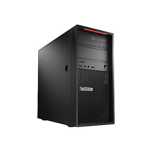 Lenovo ThinkStation P520c Workstation Xeon W-2123 SSD ohne Grafik Win 10 Pro   0192158663333