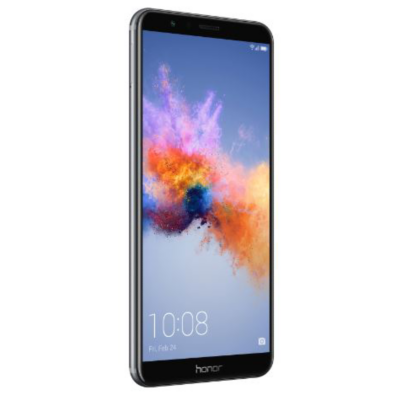 Honor  7X grey Android 7.0 Smartphone mit Dual-Kamera | 6901443205479