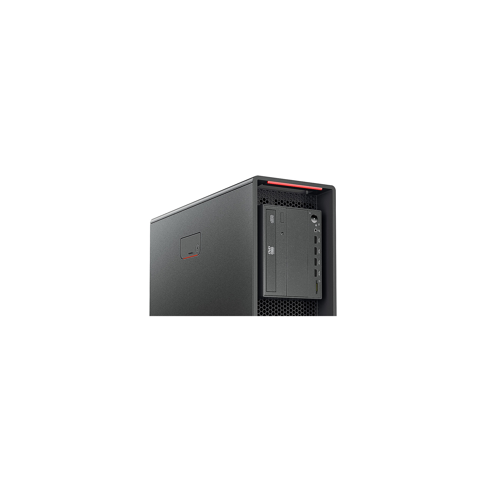 Lenovo ThinkStation P520 Tower Xeon W-2123 8GB/256GB SSD W10P