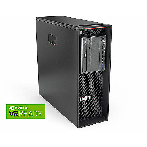 Lenovo ThinkStation P520 Workstation Xeon W-2125 SSD Quadro P2000 Win 10 Pro | 0192330075916