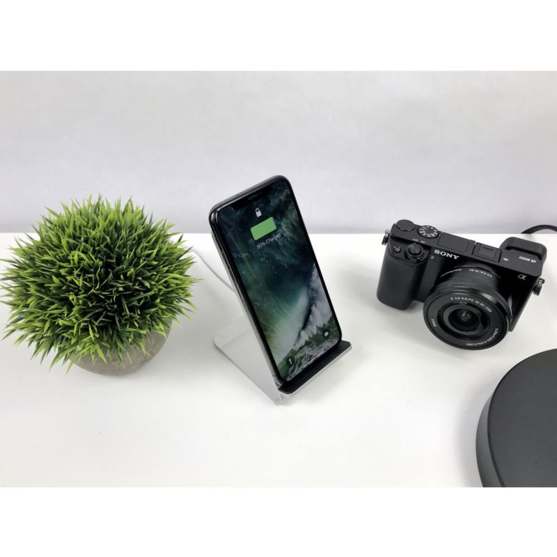 Fuse Chicken Gravity Lift Premium Wireless Charging Stand