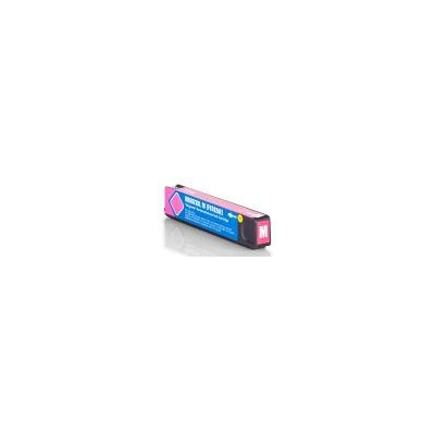 HQ Patronen Alternative zu HP F6T82AE / 973X Tintenpatrone Magenta | 4057965008769