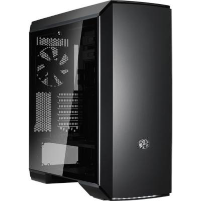 Cooler Master  MasterCase MC600P Midi Tower E-ATX Gehäuse USB3.0 Schwarz | 4719512065556