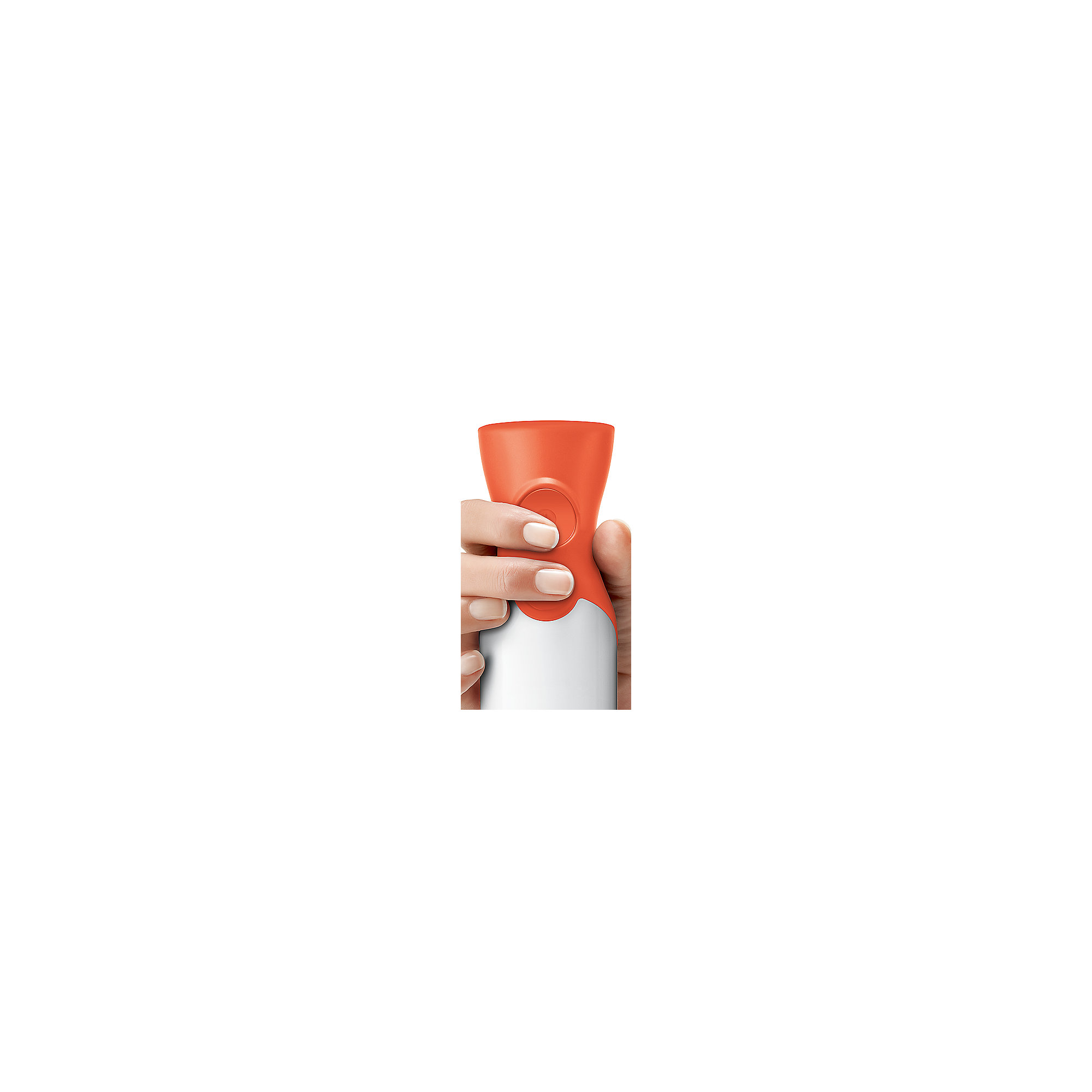 Bosch MSM66110I Stabmixer Orange