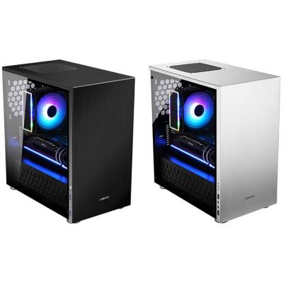 Cooltek  Jonsbo C3 Plus S | 4250140370204