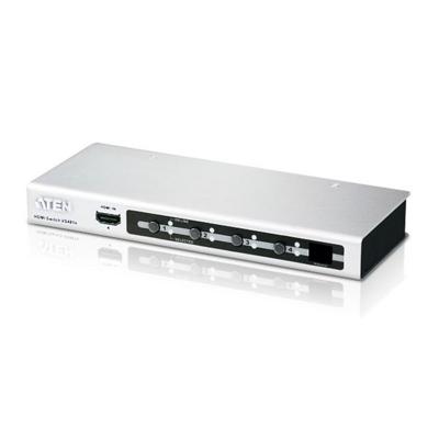 Aten  VS481A HDMI Umschalter elektronisch 4-fach   4710423775190