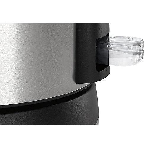 BOSCH TWK7801 EDELSTAHL Wasserkocher 1,7l silber EUR 35,90