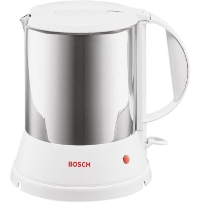 Bosch  TWK1201N Wasserkocher aus Edelstahl 1,7l   4242002364988