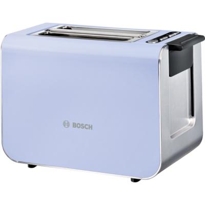 Bosch  TAT8619 Styline Kompakt-Toaster lila   4242002994512