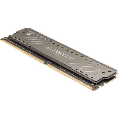 Ballistix 16GB  Tactical Tracer RGB DDR4-3000 CL16 RAM Speicher | 0649528785404